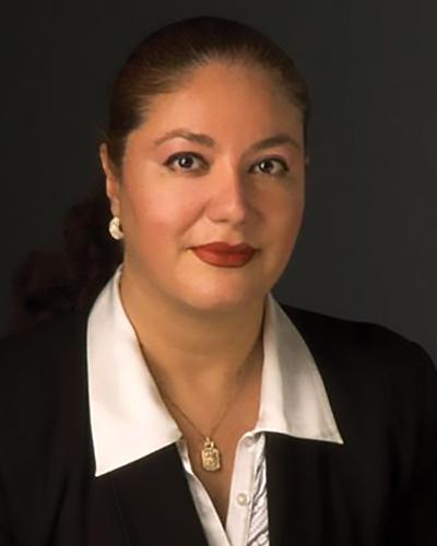 Roya Nadji