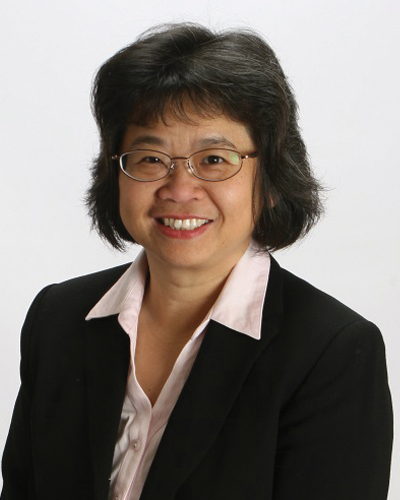 Mary Fung