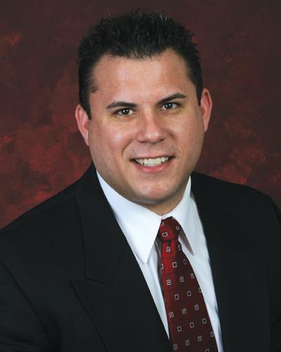 Anthony Nunez