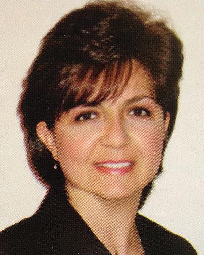 Rita Azizian