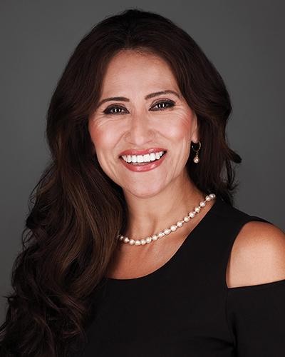 Sonia Peters