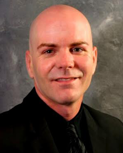 Jeffrey Tabler