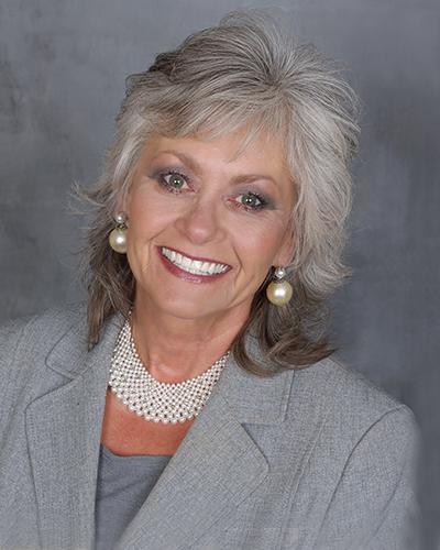 Cynthia Gentry