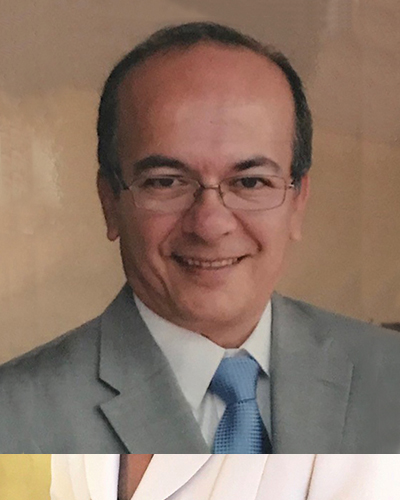 Rigo Hernandez