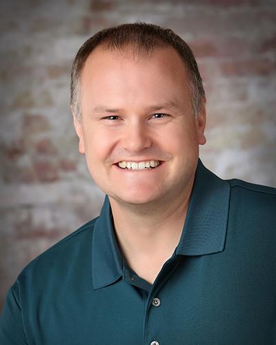 Josh Bushmaker
