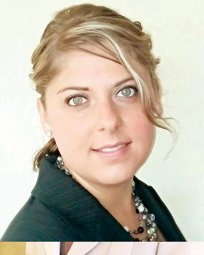 Alisa Woerner