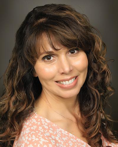 Rosie Montes